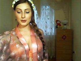 Tatiana, The Village Virgin - BasedCams.com