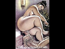 Huge Breast Big Ass Femdom BDSM