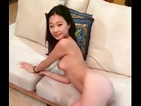 Chinese model shooting