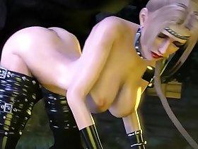 FapZone // Rachel (Ninja Gaiden)