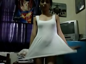Catholic Girl Send Me Her Video For Tease (Add Me as Friend)