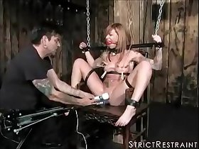 Bondage Orgasms Compilation