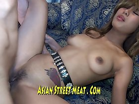 Buggering Beautiful Bum Babe in Bangkok